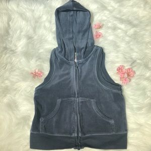 NWOT!! Special Edition Gymboree Hooded Vest